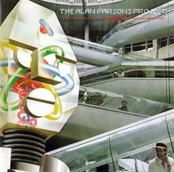 The Alan Parsons Project - I Robot CD - 82876815242