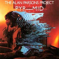 The Alan Parsons Project - Pyramid CD - 82876815252