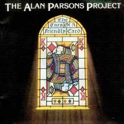 The Alan Parsons Project - Turn Of A Friendly Card CD - 82876815262