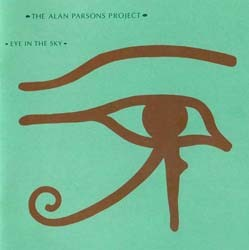 The Alan Parsons Project - Eye In The Sky CD - 82876815272