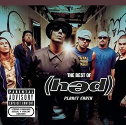 (Hed) Planet Earth - The Best Of CD - 82876815952