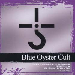 Blue Öyster Cult - Collections CD - 82876816992