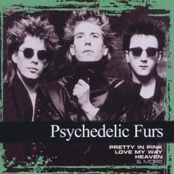 The Psychedelic Furs - Collections CD - 82876817032