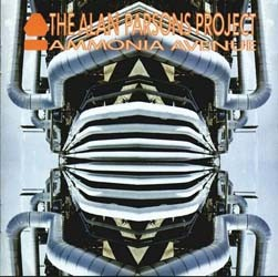 The Alan Parsons Project - Ammonia Avenue CD - 82876838622