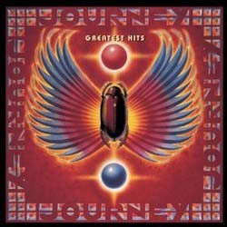 Journey - Greatest Hits CD - 82876858892