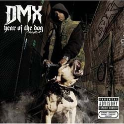DMX - Year Of The Dog...Again  CD - 82876878862