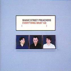 Manic Street Preachers - Everything Must Go (10Th Anniversary Ed) CD+DVD - 82876884862
