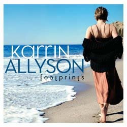 Karrin Allyson - Footprints CD - 00134 3122912