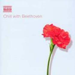 Beethoven - Chill With Beethoven CD - 8556790