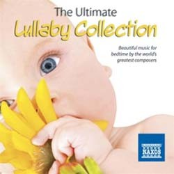 Ultimate Lullaby Collection - Ultimate Lullaby Collection CD - 8570514-15