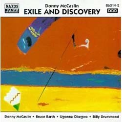 Maccasli - Exile & Discovery CD - 86014-2