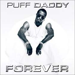 Puff Daddy - Forever - Explicit CD - 8612730332