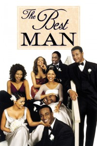 The Best Man DVD - 28840 DVDU