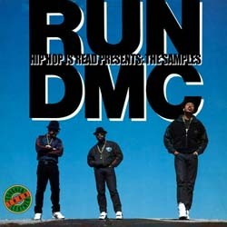 Run Dmc - King Of Rock / Tougher Than Leather CD - 88697000592