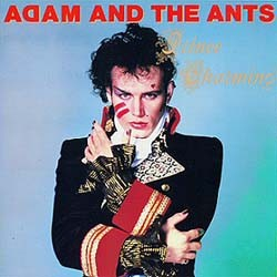 Adam And The Ants - Prince Charming (Remastered) CD - 88697003002