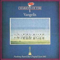 Vangelis - Chariots Of Fire CD - 00422 8000202