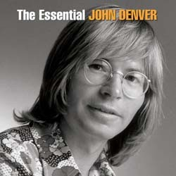 John Denver - The Essential CD - 88697031532