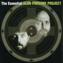 The Alan Parsons Project - The Essential CD - 88697043372