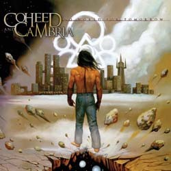 Coheed And Cambria - No World For Tomorrow (Deluxe Ed) CD+DVD - 88697060602