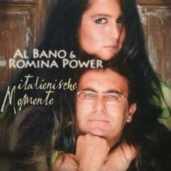 Al Bano And Romina Power  - Italienische Momente CD - 88697064782