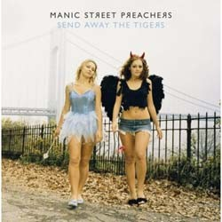 Manic Street Preachers - Send Away The Tigers CD - 88697075632