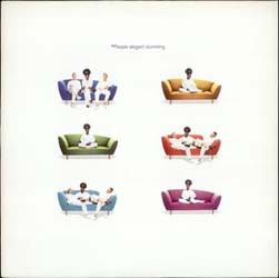 M People - Bizarre Fruit / Elegant Slimming CD - 88697086192