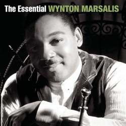 Wynton Marsalis - The Essential CD - 88697095792