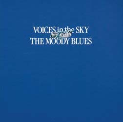 The Moody Blues - Voices In The Sky CD - 00422 8201552