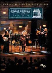 Dixie Chicks - An Evening With DVD - 88697107489
