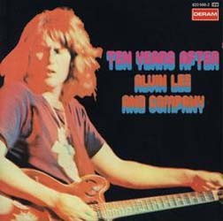 Ten Years After - Alvin Lee And Company CD - 00422 8205662