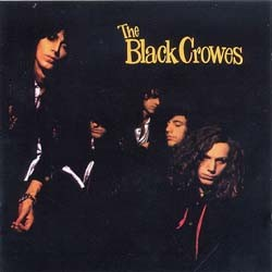The Black Crowes - Shake Your Money Maker CD - 88697146352