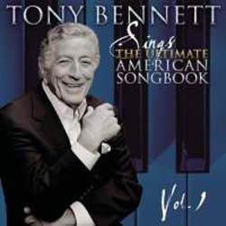 Tony Bennett - Sings The Ultimate American Songbook, 1 CD - 88697153202