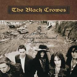 The Black Crowes - Southern Harmony And Musical Companion CD - 88697176822