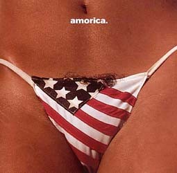 The Black Crowes - Amorica CD - 88697176832