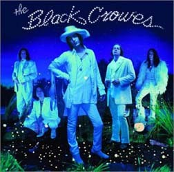 The Black Crowes - By Your Side CD - 88697176852