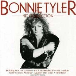 Bonnie Tyler - Hit Collection - Edition CD - 88697198492