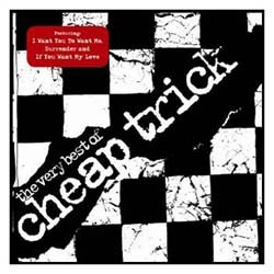 Cheap Trick - The Best Of CD - 88697202682
