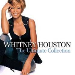 Whitney Houston - The Ultimate Collection DVD - 88697211459