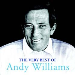 Andy Williams - The Very Best Of CD - 88697211802