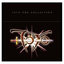 Toto - The Collection CD+DVD - 88697251262