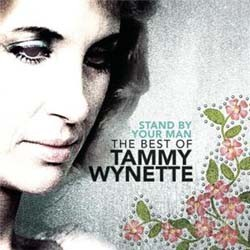 Tammy Wynette - Very Best Of: Stand By Your Man CD - 88697251272