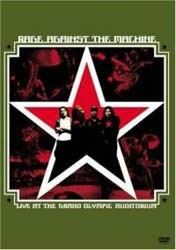 Rage Against The Machine - Live At Grand Olympic Auditorium DVD - 88697278049
