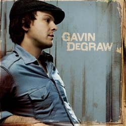 Gavin Degraw - Gavin Degraw CD - 88697288982