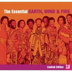 Earth, Wind & Fire - The Essential Earth, Wind And Fire 3.0 CD - 88697290902
