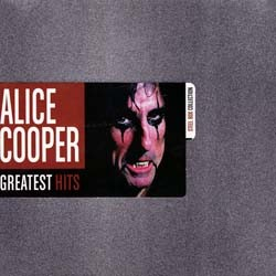 Alice Cooper - Steel Box Collection - Greatest Hits CD - 88697304332