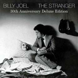 Billy Joel - The Stranger (30Th Anniversary Deluxe Ed CD+DVD - 88697308012