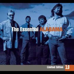 Alabama - The Essential Alabama 3.0 CD - 88697309902
