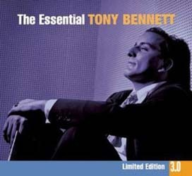 Tony Bennett - The Essential Tony Bennett 3.0 CD - 88697313972