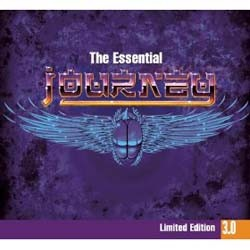 Journey - The Essential Journey 3.0 CD - 88697320832