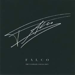 Falco - The Ultimate Collection CD - 88697334122